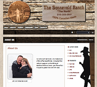 The Sonneveld Ranch